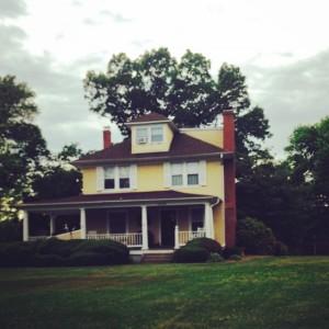 culwell house
